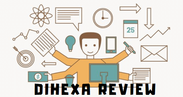 Dihexa review