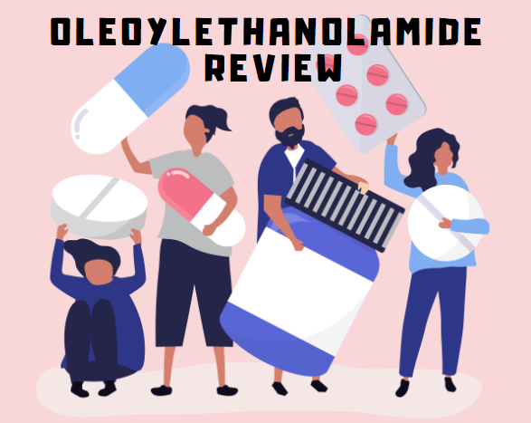 Oleoylethanolamide review